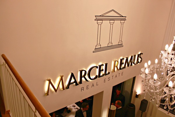 Marcel Remus Real Estate in Hamburg