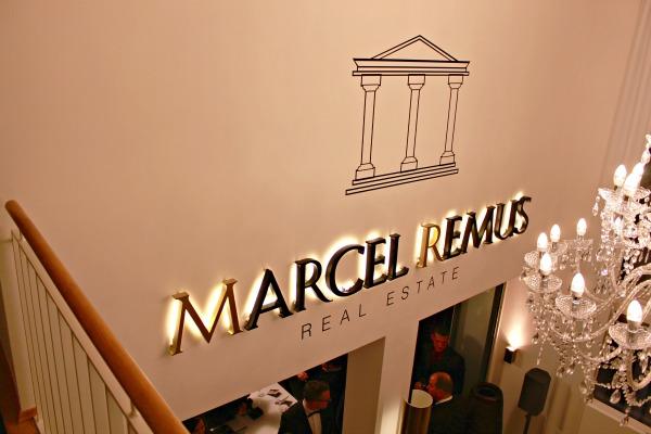 Marcel Remus Real Estate in Hamburg