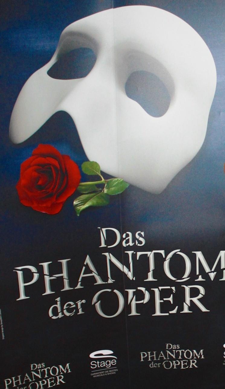 phantomder oper