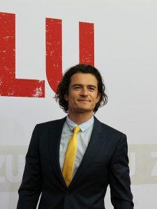 """Deutschlandpremiere von """"Zulu"""""""