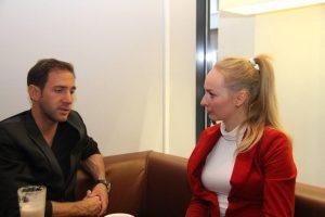 Marcel Remus im Interview
