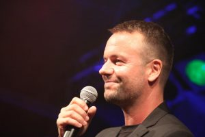 Popschlager Total Open Air 2015