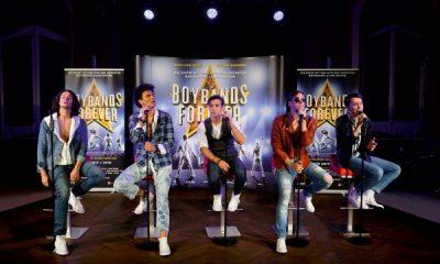 Boybands Forever - Foto: Kai Heimberg